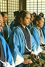 Shinsengumi keppuhroku