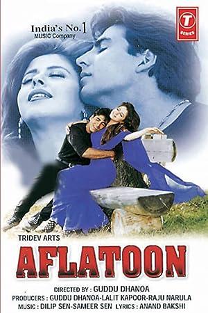 Akshay Kumar Aflatoon Movie