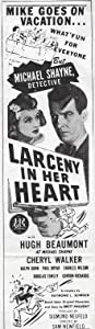 Direct movie downloads free sites Larceny in Her Heart [720pixels]