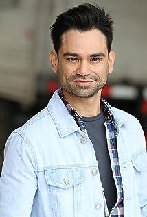 Eddie Tavares Picture