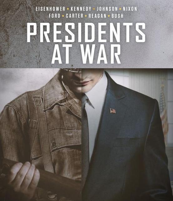 Presidents at War - Season 1