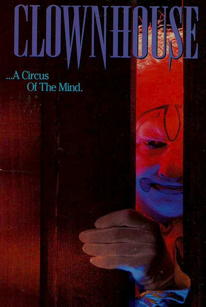 Clownhouse (1990)