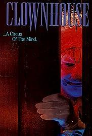 Clownhouse Poster
