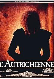 L'Autrichienne Poster
