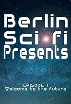 Berlin Sci-fi Presents