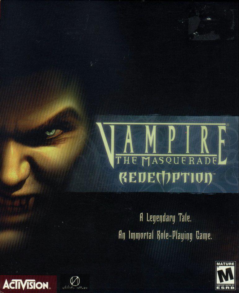 Mari Weiss, Maggie Baird, Tara Strong, Greg Ellis, and Jason Spisak in Vampire: The Masquerade - Redemption (2000)