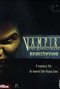 Primary photo for Vampire: The Masquerade - Redemption