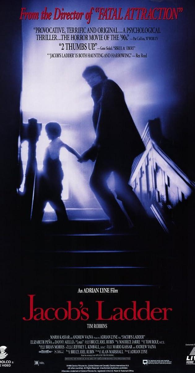 Jacob's Ladder (1990) - IMDb