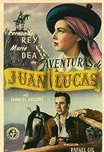 Aventuras de Juan Lucas