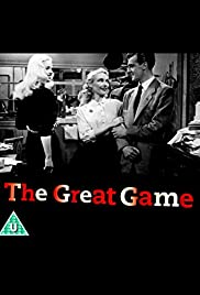 The Great Game Poster