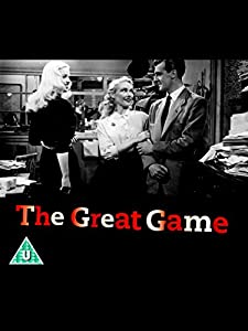 Watch my movie play The Great Game Leslie Arliss [Mp4]