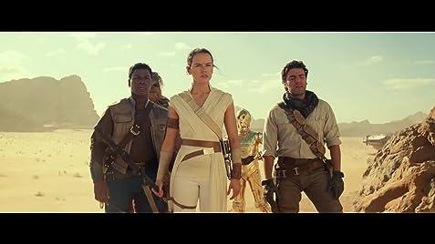 Star Wars: The Rise of Skywalker (2019) - IMDb