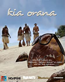 Kia Orana (2014)