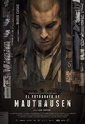 The Photographer of Mauthausen (2018) online sa prevodom