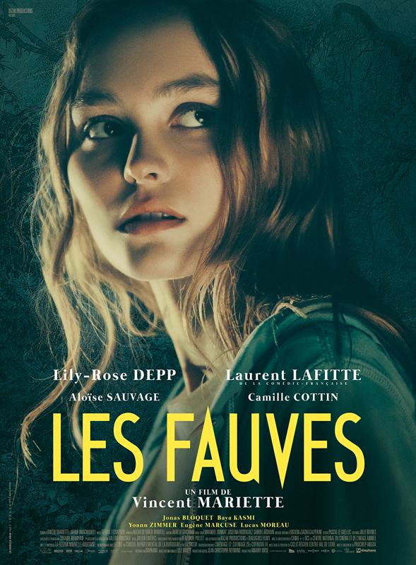 Les Fauves (2019) Streaming VF
