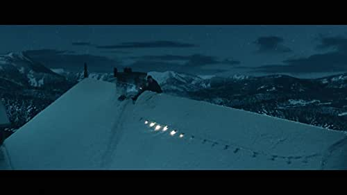 Santa Swap- Norwegian Trailer