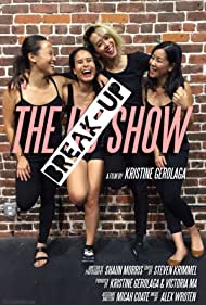 Jennifer Vo Le, Kristine Gerolaga, Victoria Ma, and Christine Minji Chang in The Break-Up Show (2018)