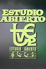 Primary photo for Estudio abierto