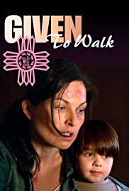 Given to Walk Poster