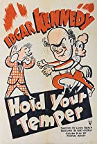 Hold Your Temper