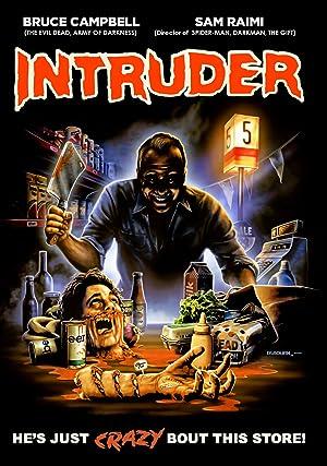 Permalink to Movie Intruder (1989)