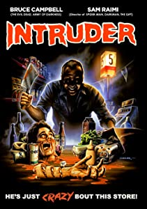 New movie to watch online for free Intruder USA [HDR]