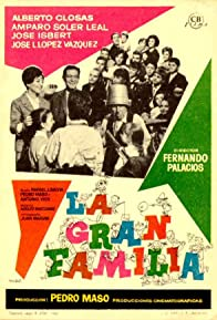 Primary photo for La gran familia