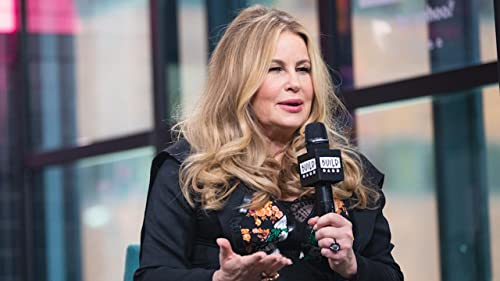 BUILD: Jennifer Coolidge Says Co-Star Tiffany Haddish Can Create Party Anywhere