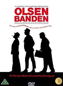 Movie legal downloads uk Olsen-banden [1080p]
