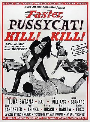 Movie Faster, Pussycat! Kill! Kill! (1965)