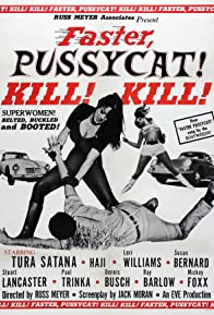Primary photo for Faster, Pussycat! Kill! Kill!