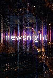 Newsnight Poster