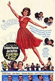 Looking for Love (1964) Poster - Movie Forum, Cast, Reviews