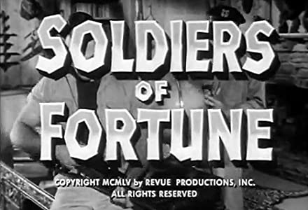 Download di film gratuiti Soldiers of Fortune: Run \'Till You Die by Richard Irving  [1920x1600] [720p]