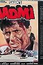 Aadmi (1993) Poster