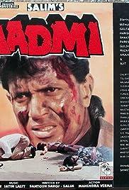 Aadmi Poster