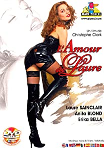 Movie divx downloads L'amour de Laure by Alain Payet [640x320]