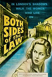 Both Sides of the Law Poster