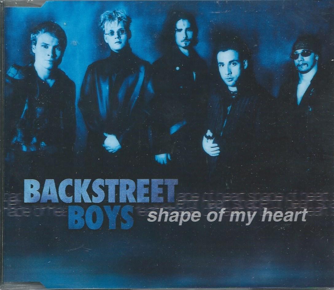 دانلود زیرنویس فارسی فیلم Backstreet Boys: Shape of My Heart