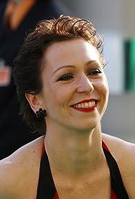 Primary photo for Zuzana Stivínová