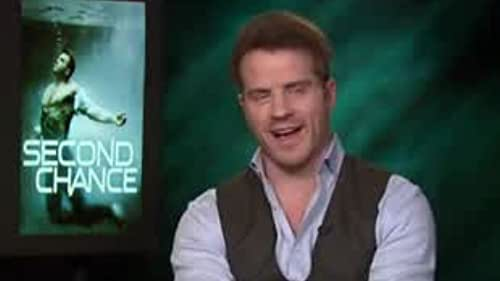 Second Chance: Robert Kazinsky On How It Is To Play An Old Soul In A Young Body.