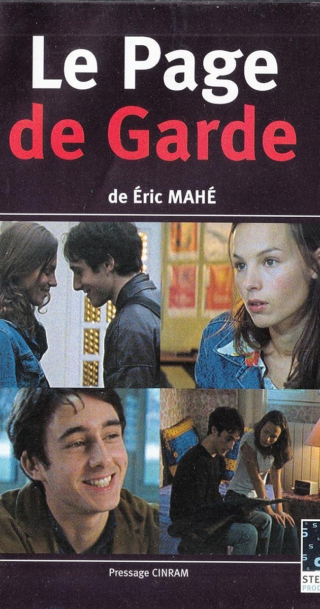 Le Page De Garde 2000 Photo Gallery Imdb