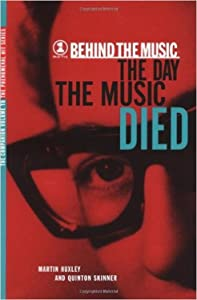 Film gratis nedlasting Behind the Music: The Day the Music Died [hdrip] [hd1080p]