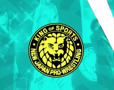 New Japan Pro Wrestling (2015-)