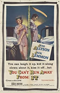 Movies mobi download You Can't Run Away from It by H.C. Potter [480x854]