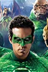 Ryan Reynolds Finds a 'Dark' New Way to Bash Green Lantern While Discussing His Wife