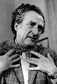 Jirí Hálek in Kdo prichází pred pulnocí (1980)
