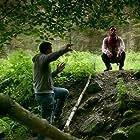 Simon Kay and Keenan Ben in Shadowland (2021)