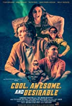 Cool, Awesome, and Desirable