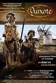 Quixote Poster